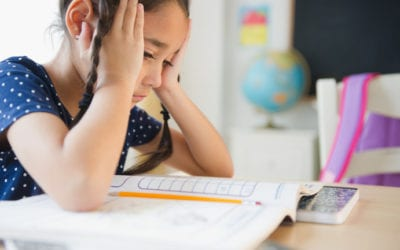 5 Stress Management Tips for Kids